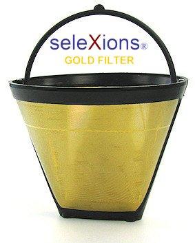 seleXions Kaffeefilter klein 2-6 Tassen