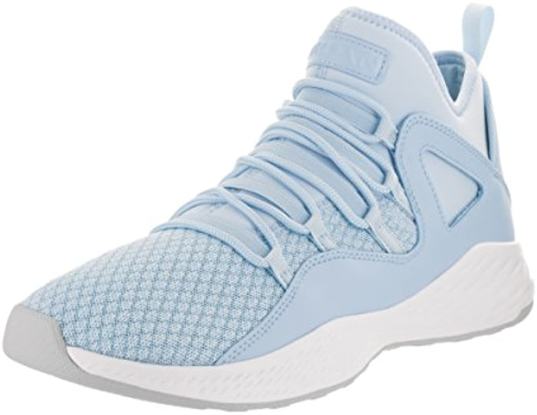 Jordan Schuhe  Formula 23 Blau/Blau/Grau