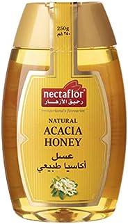 Nectaflor Natural Acacia Honey, 250 gm