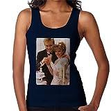 Photo de Coto7 Retro Neighbours Scott and Charlene Women's Vest par Coto7