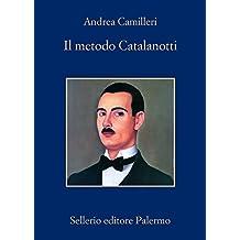 Il metodo Catalanotti (Il commissario Montalbano)