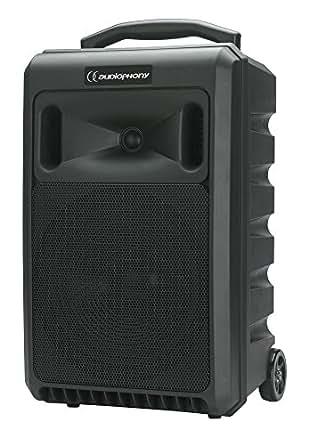 Audiophony - Sono Portable