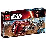 75099 Lego Rey'S SpeederTM Star Wars Age '7-12 / 193 Pieces / New 2015 Release! by LEGO