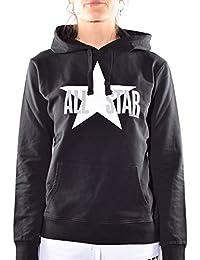 Converse Women's Sweatshirt One Size - Black