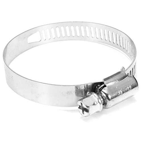 YONGYAO 22-160mm Tuyau Collier Tuyau Clip INOX Multi-Use-38-57 mm