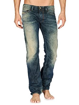 Jeans Diesel Safado 882B - Homme - 29/32 Bleu