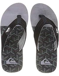 Quiksilver Molokai Layback, Zapatos de Playa y Piscina para Hombre