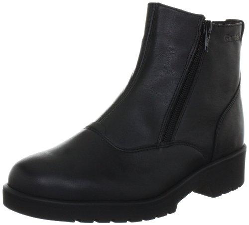 Ganter Ellen Stfl Weite G 4-205531, Boots femme Noir-TR-J2-11