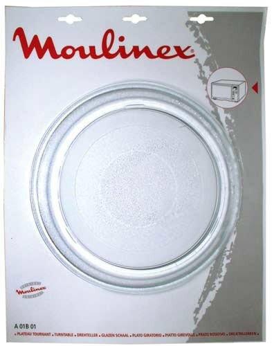 Moulinex-Plato giratorio para Micro Ondes Moulinex