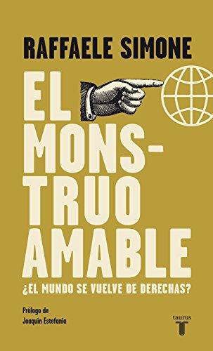 El Monstruo Amable: ¿El mundo se vuelve de derechas?