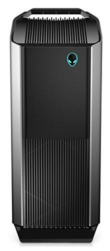 Alienware Aurora R7 Liquid Cooling Gaming Desktop (Epic Silver) - (Intel  Core i7-8700K, 32 GB RAM, 512 GB SSD + 2 TB HDD, NVIDIA GTX 1080Ti 11 GB
