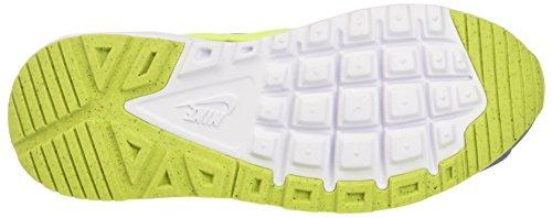 Nike Jungen Air Max Command Flex (Gs) Laufschuhe, Grau Gris (Gris (cool grey/volt-wolf grey))