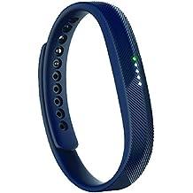 Fitbit Flex 2 - Pulsera de actividad física unisex, color azul marino
