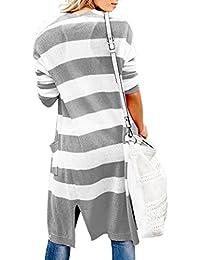 247d66c32aa2e0 Suchergebnis auf Amazon.de für: super-woman - Pullover & Strickjacken /  Damen: Bekleidung