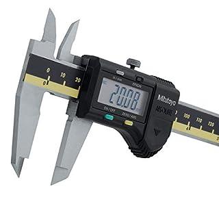 Digital ABS AOS Vernier Caliper 0-150 mm, Standard Depth Gauge without Data Output