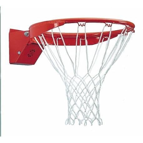 Sureshot 65270 Aro de baloncesto color rojo