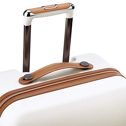 DELSEY PARIS CHATELET AIR Luxus Trolley / Koffer 67cm mit gratis Schuhbeutel und Wäschebeutel 4 Doppelrollen TSA Schloss - 12
