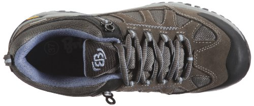 Bruetting Sierra Low 211054 Damen Sportschuhe - Outdoor Grau (grau/lila)