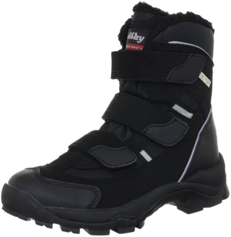 Conway 610118 610118 - Botas de nieve de nailon unisex