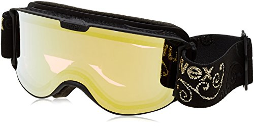 UVEX Skibrille skyper LTM