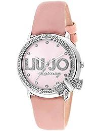 orologio solo tempo donna Liujo Time Collection trendy cod. TLJ941 b6e5418b0d1