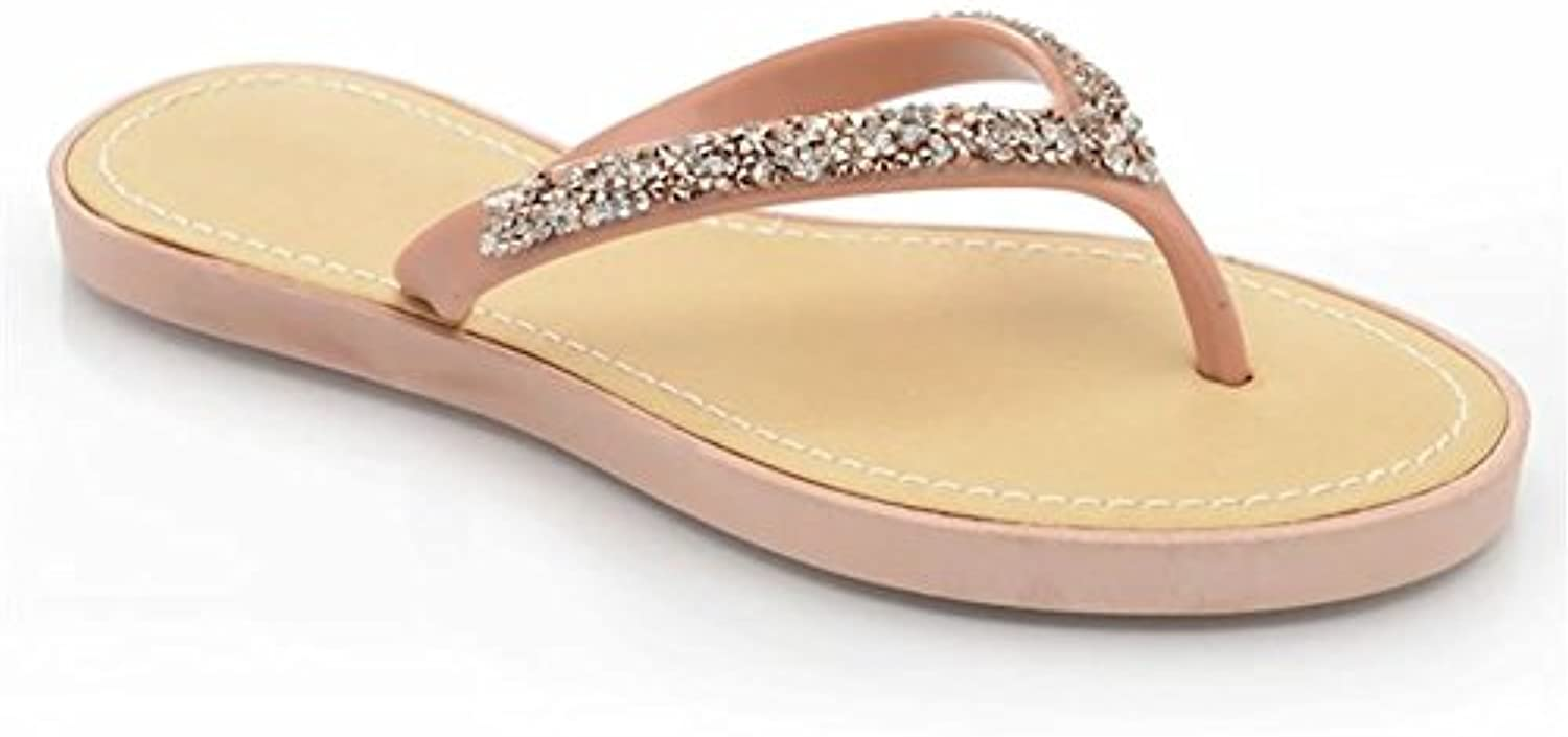 f1dba0f61 Ladies Girls Size Beach Summer Retro Flats Parent Diamonte Jelly Flip  abek-30558 Flop Womens Shoes Size B00WTJ94FC Parent e7db777 -  thehydrofiles.com
