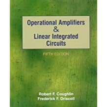 Operational Amplifiers and Linear Integrated Circuits by Robert F. Coughlin (1997-07-
