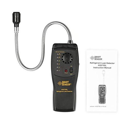 Heaviesk Detector Gas halógeno Detector Fugas refrigerante