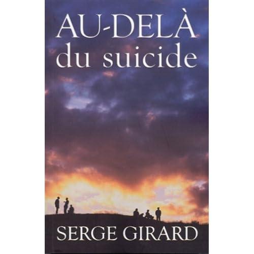 Au delà du Suicide