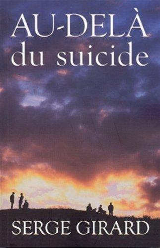 Au delà du Suicide par Girard Serge