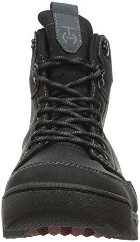 Volcom Herren Roughington GTX Schlupfstiefel New Black
