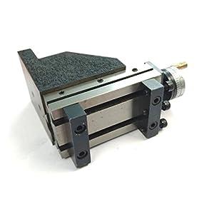 Wolfcraft 8754000 1x Sortiment HM Profilfr/äser in Plastik Box 5-teilig