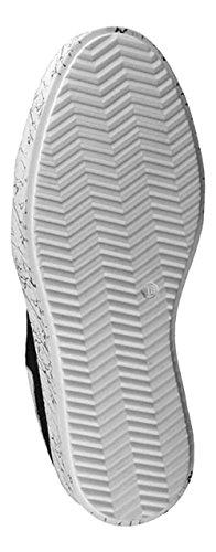 Mjus 721102-0101-0001, Sneaker donna nero nero Nero