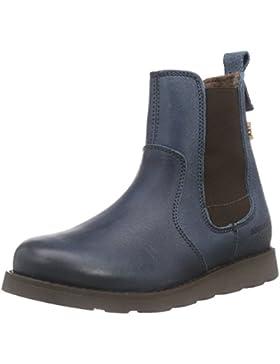 Bisgaard TEX Unisex-Kinder Chelsea Boots