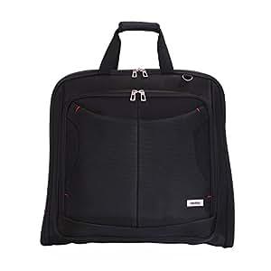 Karabar Lightweight Garment Suit Carrier Bag (Black)