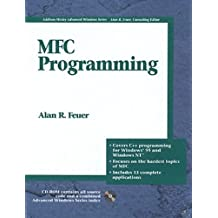 MFC Programming by Alan R. Feuer (1997-06-19)