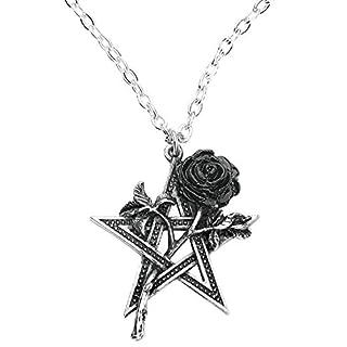 Alchemy Gothic Ruah Vered Necklace Standard