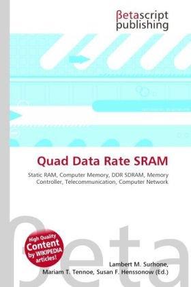 Quad Data Rate Sram