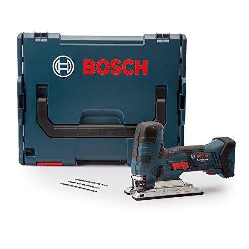 Bosch Professional GST18VLISNCG