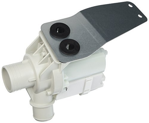 GE Profile Hotpoint Washer Water drain pump motor 175D3834P001 by GE - Hotpoint Drain
