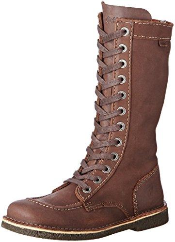 bottes femme kickers