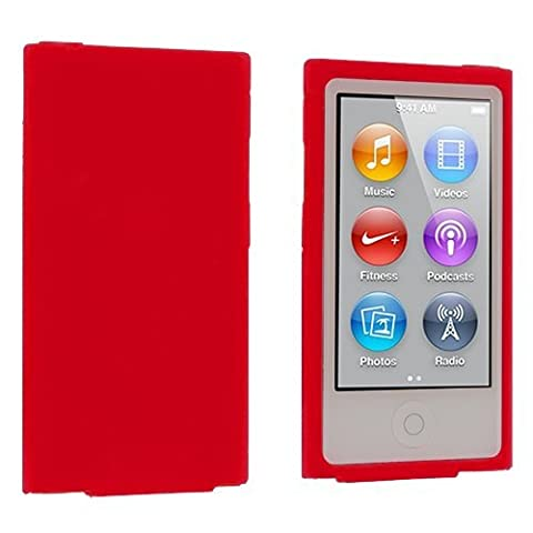 ANiceSeller(TM) Color Silicone Soft Rubber Gel Skin Case Cover for