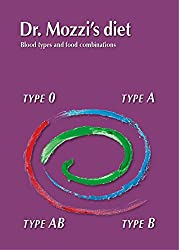 Dr. Mozzi's diet: Blood types and food combinations: 1