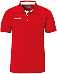 Kempa Polo Shirt Prime