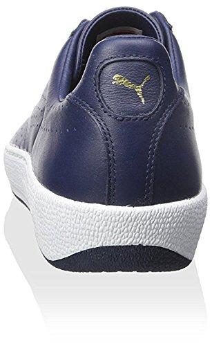 Puma - Hommes étoiles Chaussures Peacoat/White