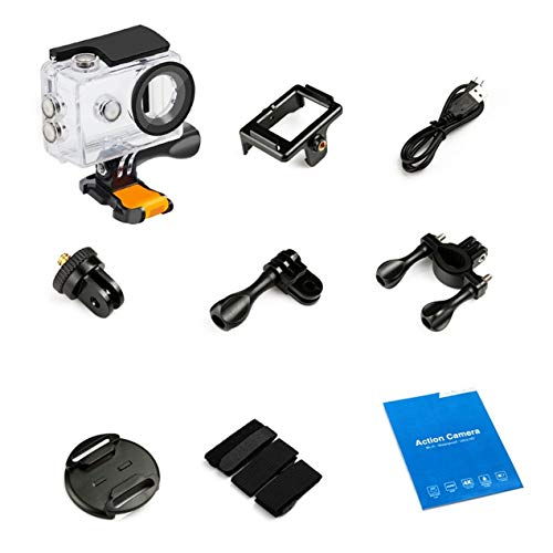 "Dooret Full HD 1080P A9 30m Wasserdichte Sport Action Kamera Video Camcorder für Kinder 2""Outdoor Mini Cam Tauchen Digitalkamera"