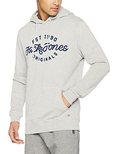 JACK & JONES Jorfinish Sweat Hood  Capucha para Hombre