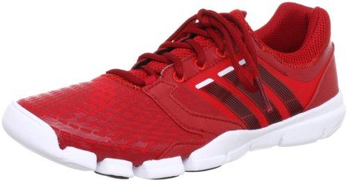 Q20506|Adidas adipure Trainer 360 Red|45 1/3 UK 10,5 (Adidas Adipure Trainer)