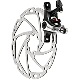 TRP SPYRE Alloy Mechancial Disc Brake Set Road Cycling Rotor 160mm 140mm