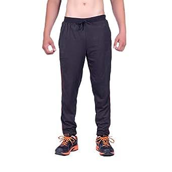 DFH Men's Cotton Track Pant (X-Small)